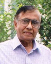 Professor Colvin Goonaratna